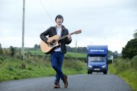 Festival branches out as Ulster Bank lends its premises as a stage
