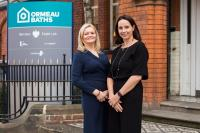 Ladies Who Launch: local businesswoman Nuala Murphy talks about her 'whirlwind year' leading Lean In Belfast and launching her new technology company, Moment Health