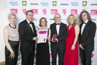Local businesses recognised for inspiring responsible behaviour