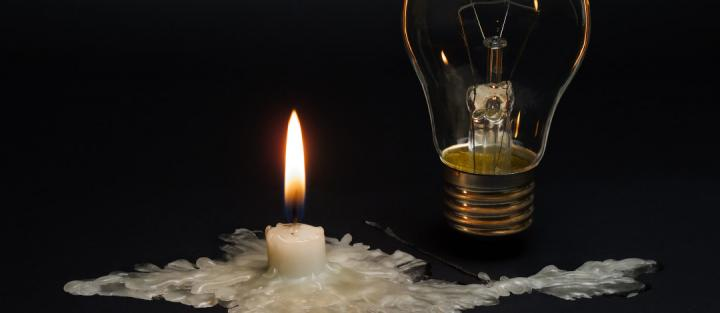 Blackout Friday: why businesses need to include facility infrastructure in their disaster planning