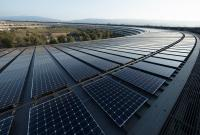 Apple now globally powered by 100 percent renewable energy