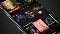 Netflix introducing previews on their iOS app