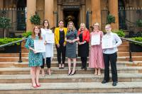 Startups and innovation showcased at Women in Business awards