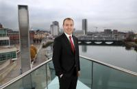 Conor Lambe appointed as Economist at Danske Bank