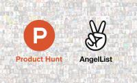 Product Hunt acquired by AngelList