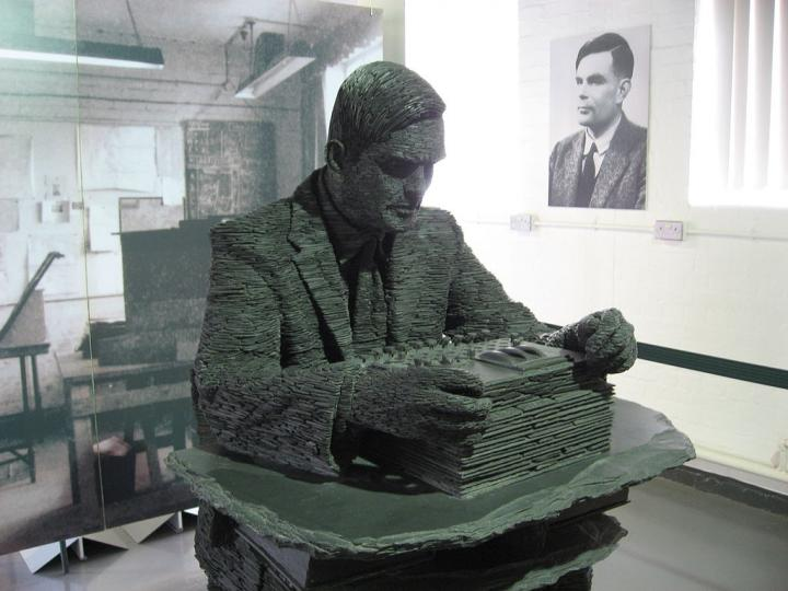 Alan Turing Institute seeks to tackle the tough questions around data ethics