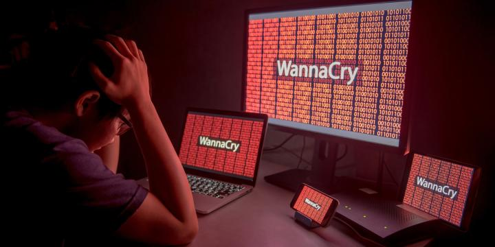 WannaCry ransomware hasn't gone away