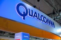 Qualcomm has been fined €997 million by the EU over Apple deal