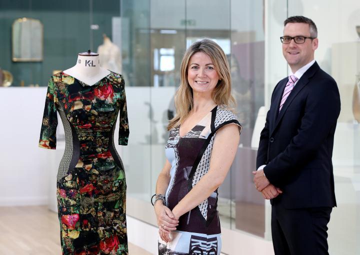 Sync Ni Growth Loan Enables Belfast Fashion Brand To Go Global