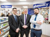 O'Brien's has right 'medicine' for success following significant expansion