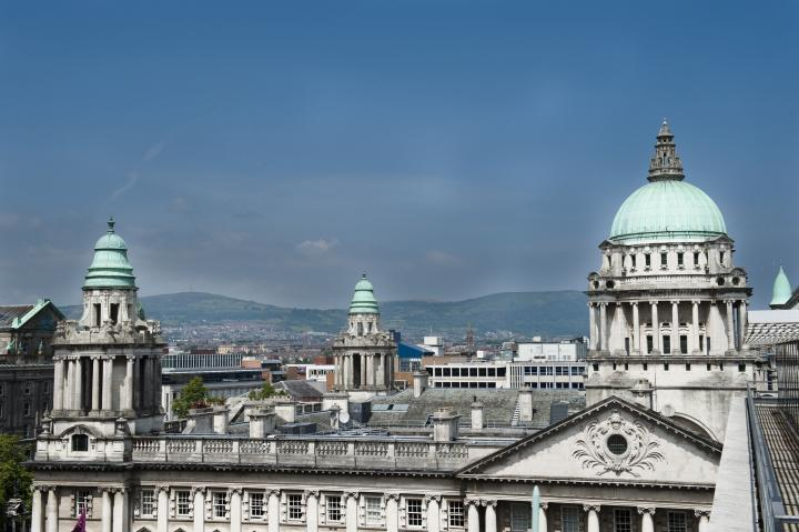 Belfast residents invited to help shape the future development of our capital city