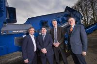 Kernel Capital invests in Tyrone-based Waste Systems