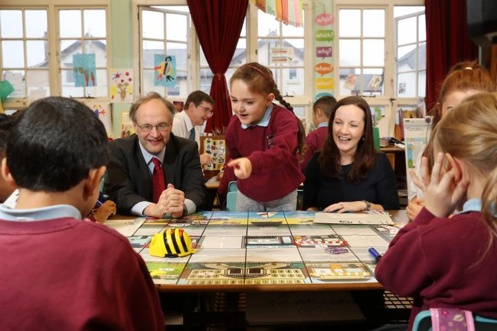 New BT programme to help almost 170,000 pupils prepare for the digital  world