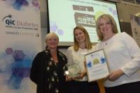 Top health sector award for Belfast collaboration