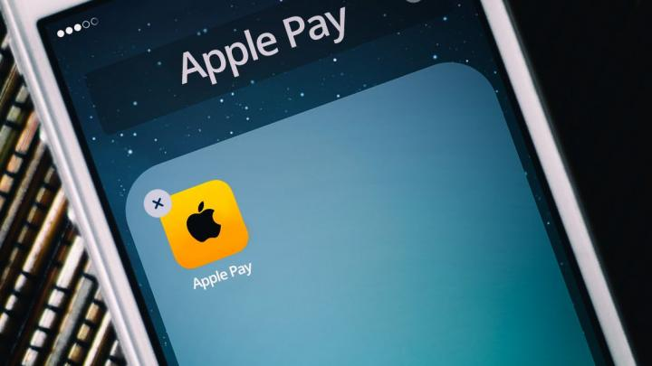 Apple Pay comes to Ireland