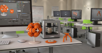 3D printing market will be worth $28 Billion a year by 2020