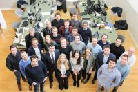 Ambitious tech entrepreneurs venture on to Ignite NI's first Propel pre-accelerator.