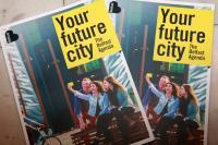 Belfast City Council unveils bright plans for job creation and city regeneration