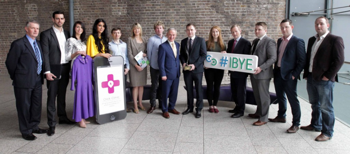 Ireland's Local Enterprise Offices are on the hunt for Ireland's Best Young Entrepreneur