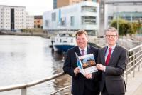 NI uniquely positioned in UK to attract foreign investment post-Brexit