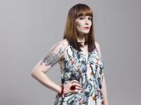 Scissor Sisters Ana Matronic set for TEDxStormont Women event later this year