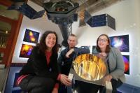 Irish Company Secures €800,000 from European Space Agency to Address Big Data Challenges in Space
