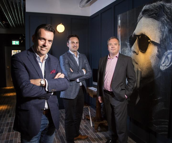 Bullitt Hotel selects eir Business NI and Zenith Networks to deliver smart IT