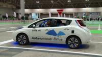There will be 600,000 autonomous cars on the roads by 2025