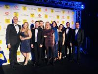 Kainos celebrates sixth year on The Sunday Times Top Employer list