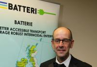Belfast-based renewable energy programme wins major European Award
