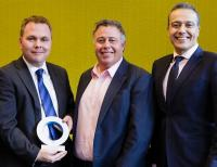 HP Inc. awards Partner of the Year for UK and Ireland to Datapac