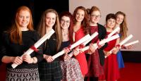 Intel Ireland launches 2017 Women in Technology scholarships