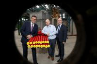 Strabane manufacturer to create 83 new jobs and invest over £7million in ambitious expansion