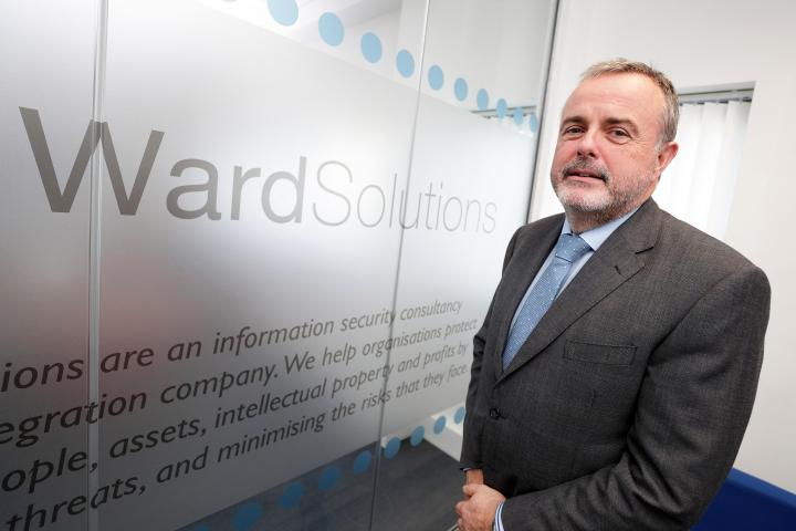 Cyber criminals to change tactics and charge higher ransoms in 2017, says Ward Solutions