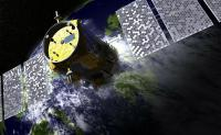 Irish software company, O.C.E., launches star tracking technology for satellites
