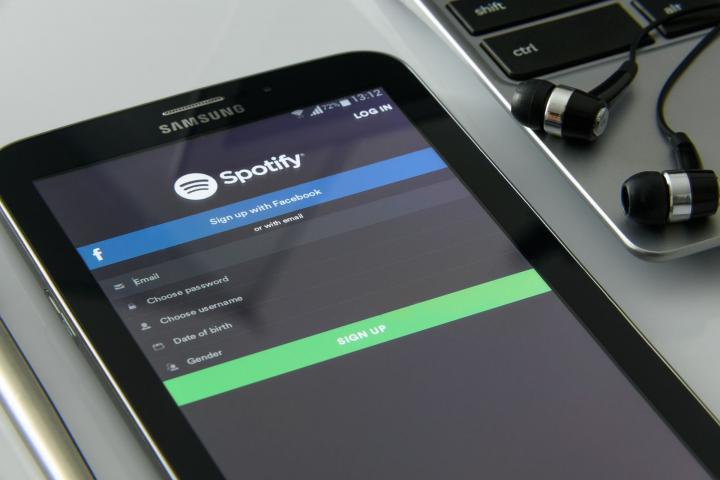 Spotify acquires UK-based music startup, Sonalytic