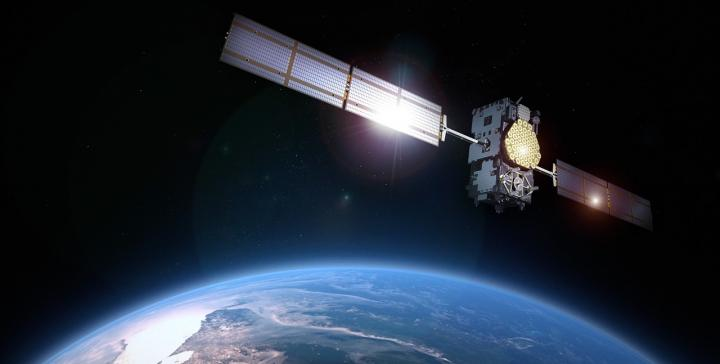 Queen's University Belfast prepares to launch Ireland's first ever satellite