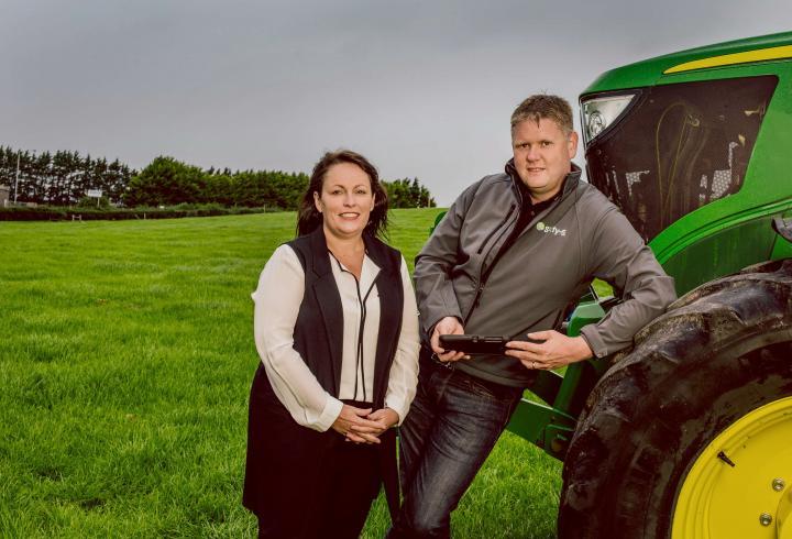 Bank of Ireland UK: championing AgriTech
