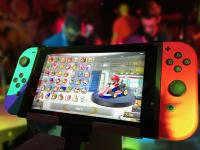 Nintendo has sold more than 10 million Switches