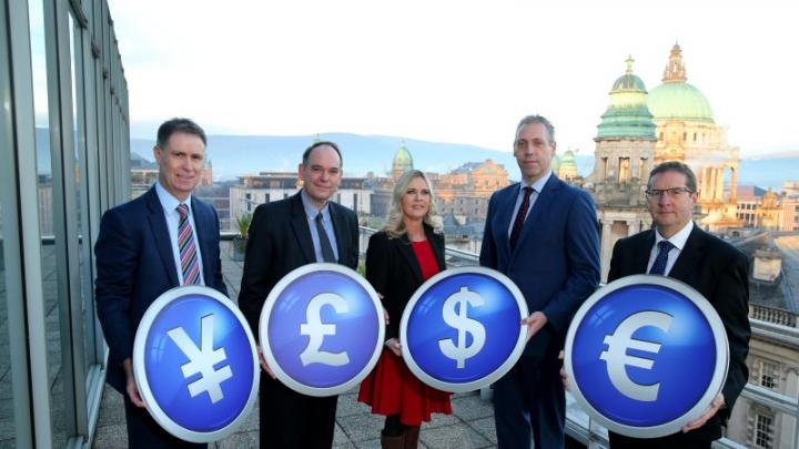 Bank of Ireland and UK Export Finance partner to offer exporters government-backed finance