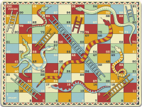 Gender diversity is a game of snakes and ladders