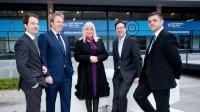 Shard Capital launches new €20 million venture capital fund in Ireland