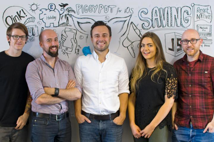 Friday Feature: PiggyPot, the easiest way to save up for anything