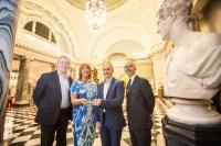 Tech angel named Business Angel of the Year