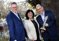 EY Entrepreneur Of The Year announces Northern Ireland 2018 finalists