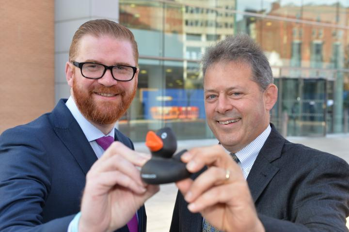 US firm Black Duck Software creates 58 new jobs in Belfast