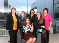 Industry conference inspires girls at school to choose IT careers