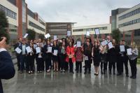 Belfast Met's Graduate Academies help nurture inward investment for Northern Ireland
