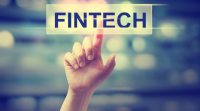 UK's fintech sector is one of the world's top three for VC funding