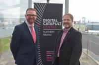 Digital Catapult NI launches to support the growth of Northern Ireland's digital economy
